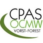 CPAS de Forest