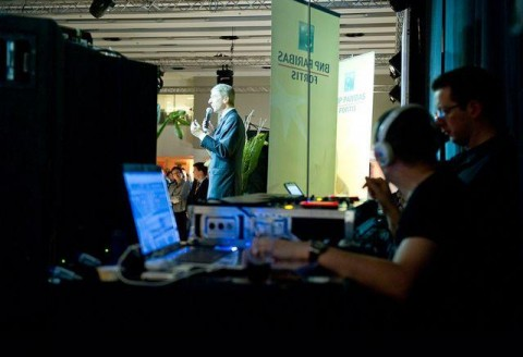Conferences and various sound systems