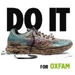 Notre prochaine soirée d'action sera pour OXFAM Trailwalker !