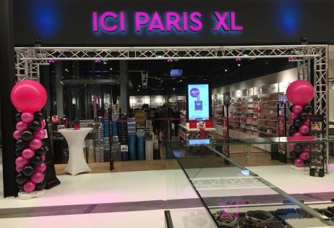 Notre Service Merchandising est au Shopping de Schelle !