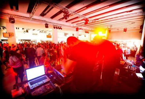 """Le Mix """"Warm Up"""" de DJ Only – Automne 2016"""