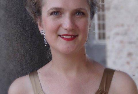 Découverte d'une chanteuse soprano : Olga Dubois !