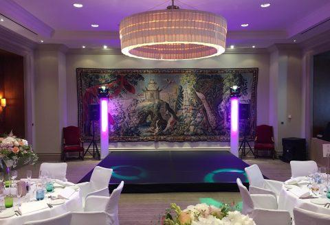 Magnifique petit mariage intime à Bruxelles à l'hôtel Amigo !
