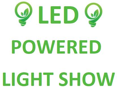 Nous sommes moins énergivores, et plus écologiques grâce aux LEDs !